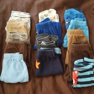 Other - Baby boy clothes